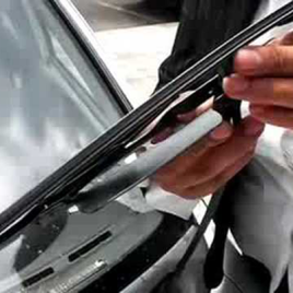 Regular Wiper Blades – Give Away !!