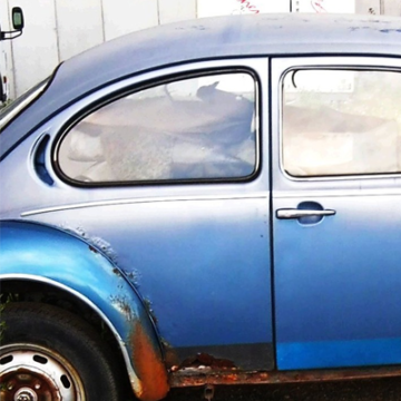 Rust Proofing Protection